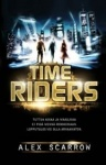 Time riders