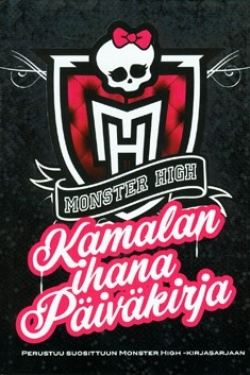 Monster High - Drop Dead Diary